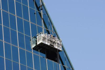 entretien vitres